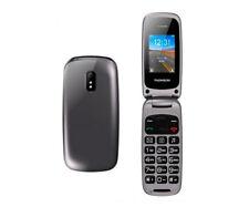 Teléfonos móviles libres de plata de núcleo único con conexión Bluetooth