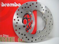 DISCO DE FRENO TRASERO BREMBO 68B40780 CAGIVA ELEFANT es decir, 900 93 1994 95