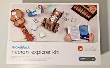Brand New Exclusive Makeblock Neuron Explorer Kit Full Kit  P1030036180816001130