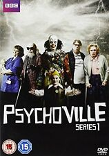 Psychoville - Series 1 **NEW**