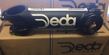 Attacco Deda Zero 100 Performance Stem 120mm