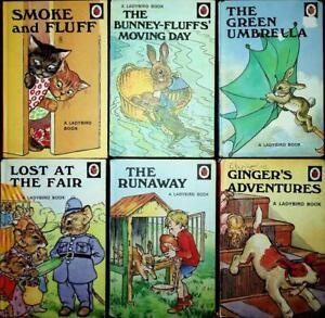 13 x Good Vintage Ladybird Matt Books S 401 Rhymes Rhyming childs set collection