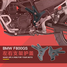 For BMW F650GS F700GS F800GS Side Frame Panel Guard Protector Cover LEFT RIGHT