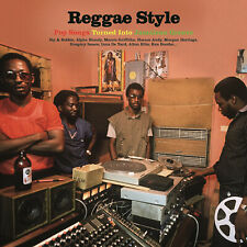 Reggae Style Pop Songs Turned Into Jamaican Groove