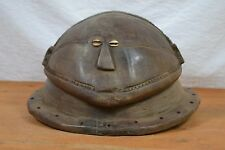 Tabwa Helmet Mask African from DR Congo