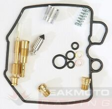 Honda CB900F Super Sport 1981-1982 Carburetor Repair Kit K&L Supply - 18-2574