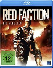 Red Faction: Origins - Blu-Ray Disc -