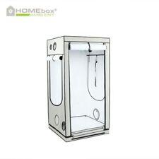 HOMEbox Ambient Q100 PAR+ Q 100 Growzelt indoor Growbox 100 x 100 x 200 cm Grow