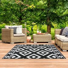 Playa Rug Milan, Reversible, Indoor/Outdoor Recycled Plastic Floor Mat/Rug