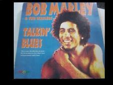 """BOB MARLEY & The Wailers TALKIN' BLUES rare LP 33 12"""" perfect Near Mint '91 Tuff"""