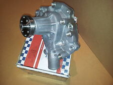 302 351 Windsor Alloy Circle Track Water Pump 70-87 LHD Inlet CW Rotation ED8843
