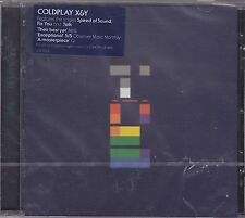 COLDPLAY - x&y CD new sealed