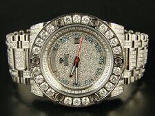 Aqua Master Jojo Joe Rodeo Magnum Diamond Watch 17.0 Ct