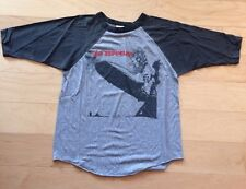Led Zeppelin T-shirt Raglan Vintage Tour XL