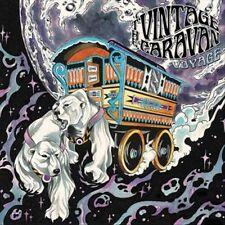 NEW Voyage (Vinyl)