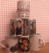 TAZZINA DA CAFFE' CAFFè espresso PERSONALIZZATA PERSONALIZZABILE con le TUE FOTO