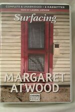Surfacing: Margaret Atwood: Unabridged Cassette Narr Laurel Lefkow