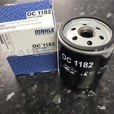 MAZDA MX-5 MX5 MX 5 III 1.8 2.0 L828 LF62 Mahle Knecht Oil Filter OC1182
