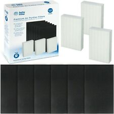 Compatible with Honeywell Air Purifier Hpa 300 Filter R (3 Hepa & 6 Pre Filters)