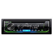 JVC KD-R992BT Radio CD/MP3-Autoradio mit Bluetooth USB iPod AUX-IN Car Tuner KFZ