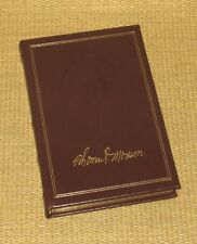 Pathways to Perfection | *LEATHER* Limited Edition Employee Gift Hardcover
