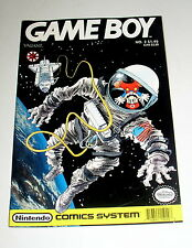 GAME BOY #2. NINTENDO COMIC SYSTEM COMIC - OOP Very Hard to Find