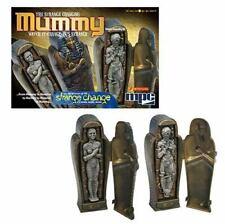 Strange Changing Mummy MPC 755 model kit