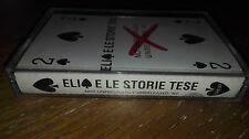 ELIO E LE STORIE TESE PROMO RARA MC anno 1992 Not unpreviously unreleased 'nt