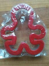 ginger bread man cookie cutter