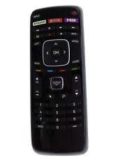 """OEM VIZIO XRT112 LED SMART INTERNET APPS TV REMOTE CONTROL FOR VIZIO 19""""~ 55"""" TV"""