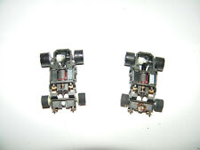 TYCO  440 x 2 HO SLOT CAR CHASSIS