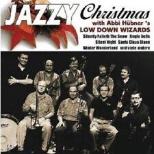 Jazzy Christmas 4011222232007 By Abbi Huebner CD