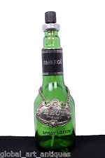 Rare Faberge Brut Spray Lotion Bottle Brut For Men Collectible. G14-26