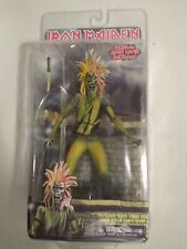Iron Maiden Eddie Debut Album Action Figure Neca