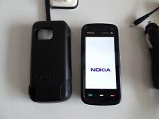 Nokia 5800 Xpress Music Mobile Phone 3G Wifi Unlocked
