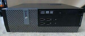 Dell OptiPlex 7010 i5-3570 3.40GHz 8GB RAM 120Gb SSD PC Win10Pro WiFi