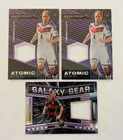2019-20 Panini Obsidian Benedikt Howedes Jersey Cards Lot Of 3!! Germany