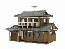 Sankei Mk05-28 Japanese House C 1/87 Ho Scale