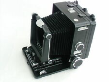 WISTA SP model 4x5 inch camera