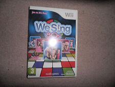 Nintendo Wii-, Cantar Años 80 - 100%