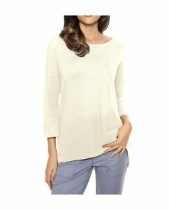 A195.887# NEU! Pullover, offwhite, Gr. L, Heine - Best Connections