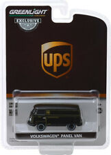 Greenlight Hobby Exclusive VW UPS Delivery Van