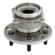 Rear Wheel Bearing and Hub Assembly Moog 512205 For Lexus LS430 2001-2006
