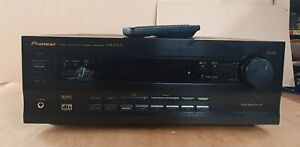Pioneer VSX-D409 Surround Receiver Stereo Integrated Amplifier + Remote