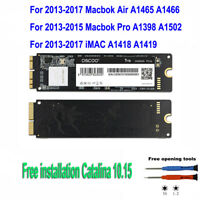 1TB SSD For 2013-2017 Macbook Pro Retina A1502 A1398 Air A1465 A1466 iMAC A1419