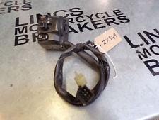 Kawasaki ZX6R G1 G2 Left hand switchgear switch FREE UK POSTAGE ZX349