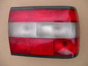 1995-96-97 VOLVO 850 SEDAN - OEM RIGHT / PASSENGER TAIL LIGHT