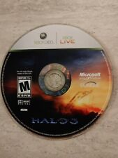 Halo 3 - Disc Only Xbox One 4K Compatible (Microsoft Xbox 360, 2007)