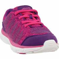 Avia Rift (Little Kid/Big Kid)  Casual   Shoes - Purple - Girls