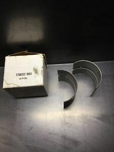 NEW, UNBRANDED, 1760322-0001, COMPRESSOR BEARING SET. (13K-2)